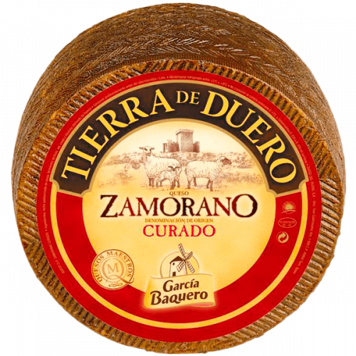 Queso de Oveja DOP Zamorano...