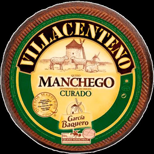 Queso de Oveja DOP Manchego...