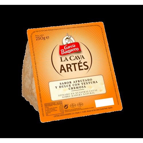 copy of Queso La Cava Artés...