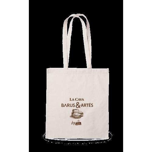 Bolsa de Tela Cavas by García Baquero